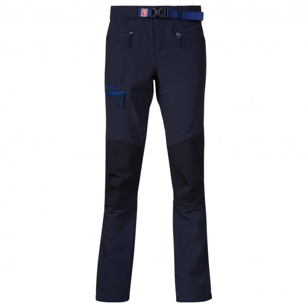 Bergans - Cecilie Mountaineering Pants - Turbukser