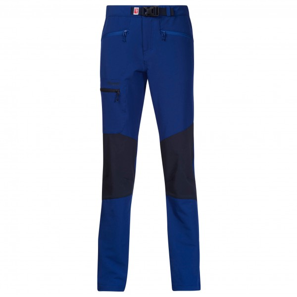 Bergans - Women's Cecilie Mountaineering Pants - Turbyxa
