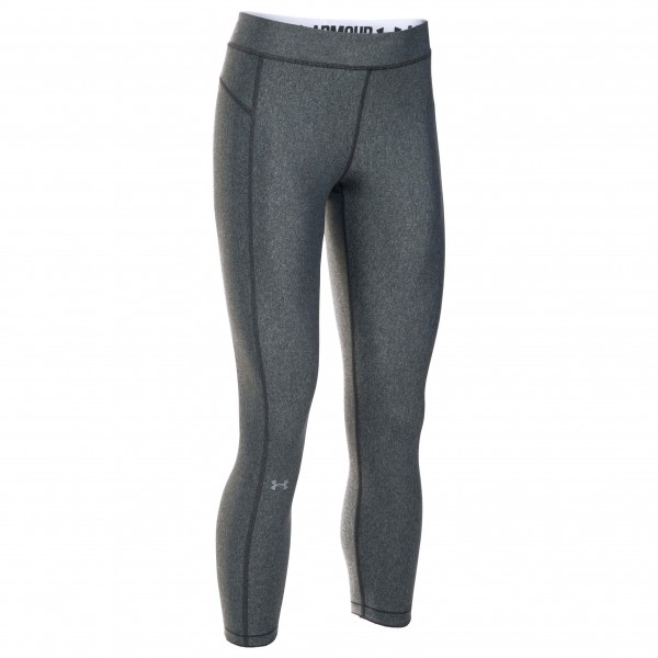 Under Armour - Women's UA HG Armour Ankle Crop - Tracksuit trousers