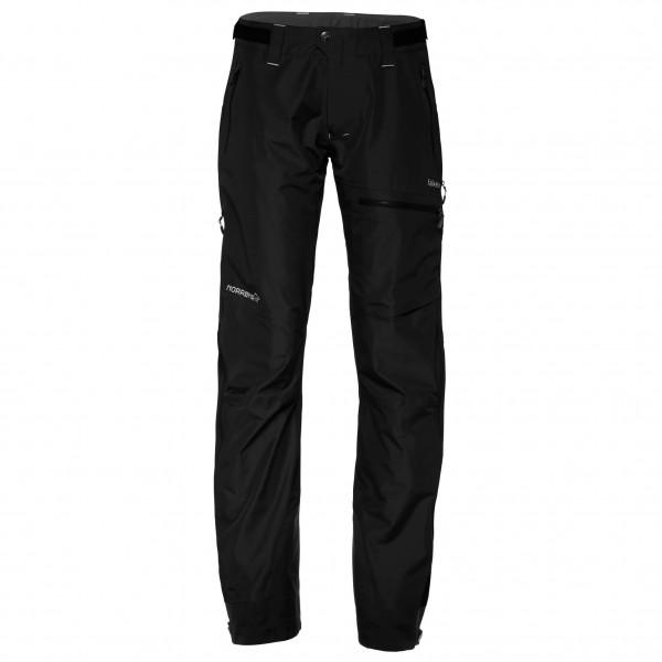 Norrøna - Women's Falketind Gore-Tex Pants - Waterproof trousers