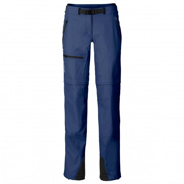Vaude - Women's Badile ZO Pants - Tourenhose