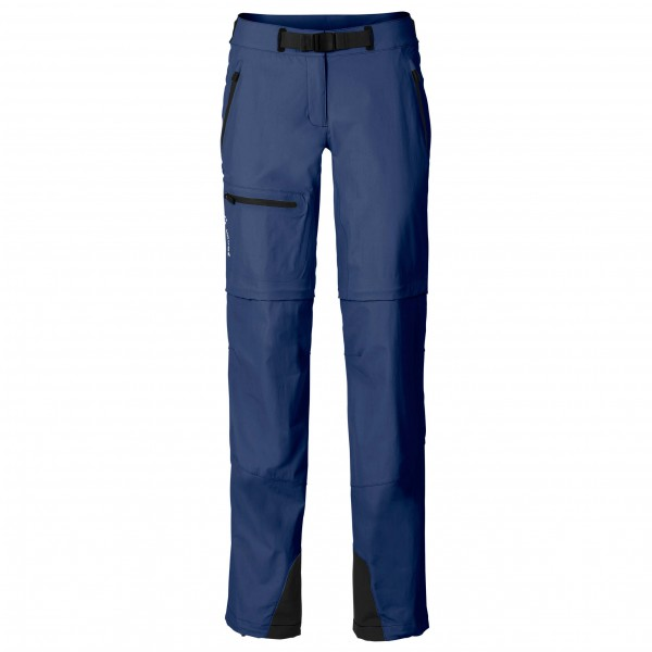 Vaude - Women's Badile ZO Pants - Turbukse