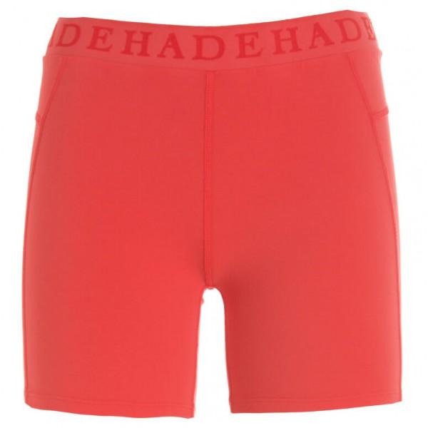 Deha - Women's Active Tight Shorts Stretch Jersey - Treningsbukser