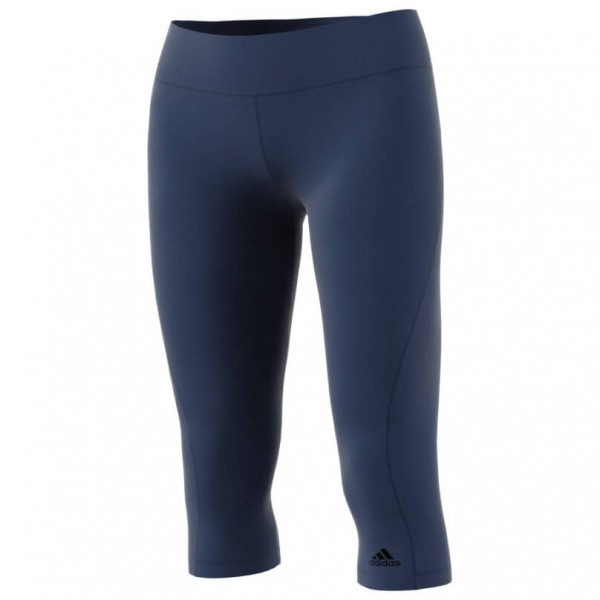adidas - Women's Workout 3/4 Tight - Tracksuit trousers