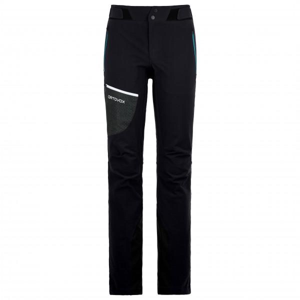 Ortovox - Women's Piz Badile Pants - Tourenhose