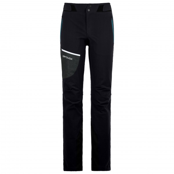 Ortovox - Women's Piz Badile Pants - Turbukser
