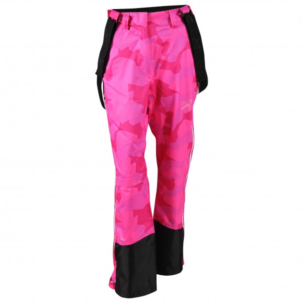 2117 of Sweden - Women's Eco 3L Ski Pant Lit - Hiihto- ja lasketteluhousut