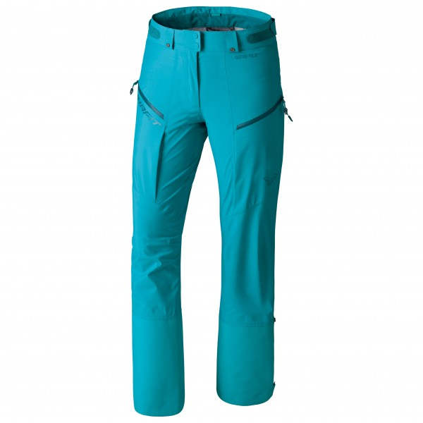 Dynafit - Women's Radical GTX Pnt - Waterproof trousers