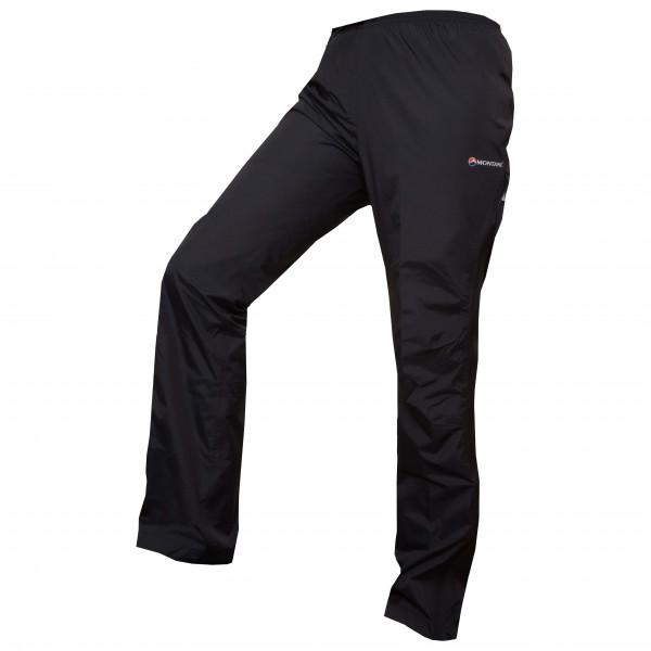 Montane - Women's Atomic Pants - Regnbukser
