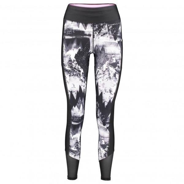 O'Neill - Women's Mountain Print Legging - Træningsbukser