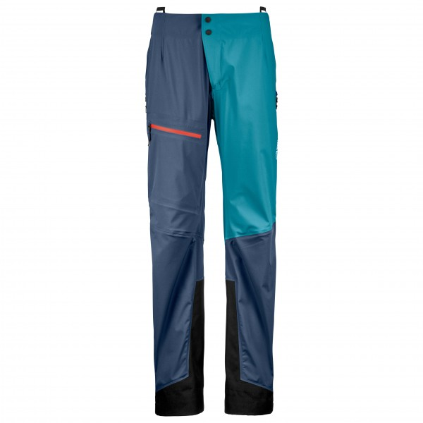 Ortovox - Women's 3L Ortler Pants - Mountaineering trousers