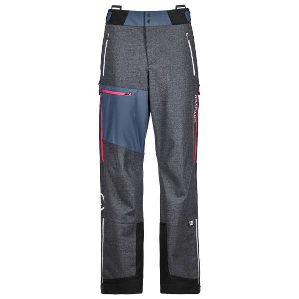 Ortovox - Women's Aletsch Pants - Tourbroeken