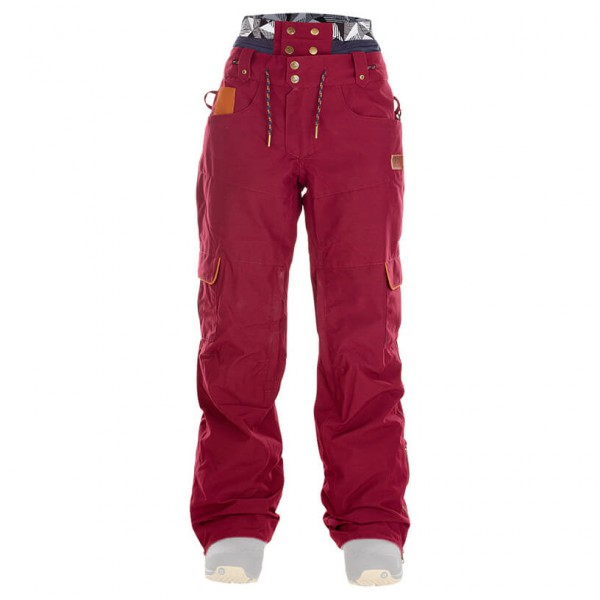 Picture - Women's Busy Pant - Skibroek