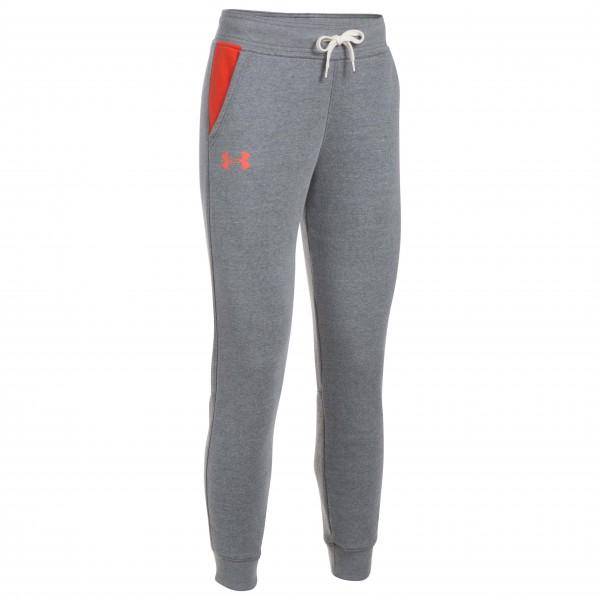 Under Armour - Favorite Fleece Pant - Pantalon de jogging