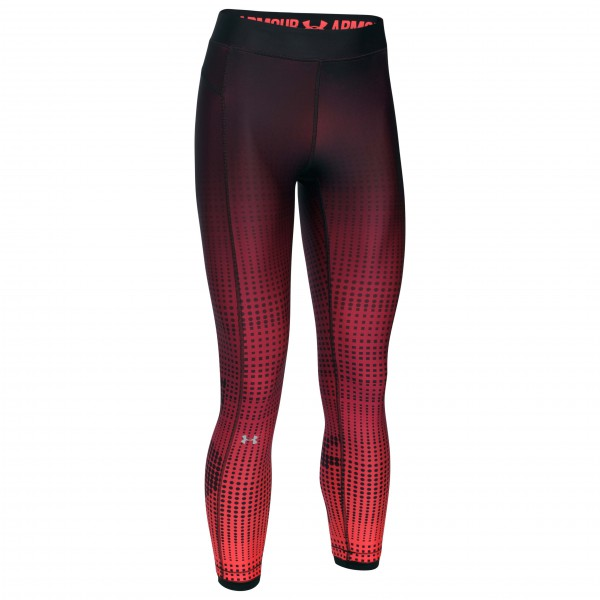 Under Armour - HG Arm Oversize Legging Ankle Crop - Leggings