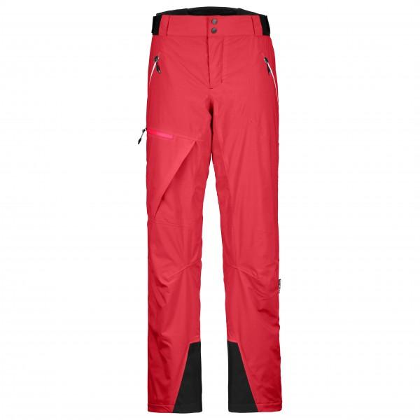 Ortovox - Women's 2L Swisswool Andermatt Pants - Skibukse