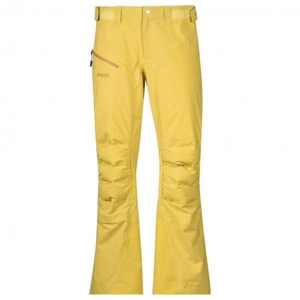 Bergans - Hemsedal Hybrid Lady Pants - Hardshellhousut
