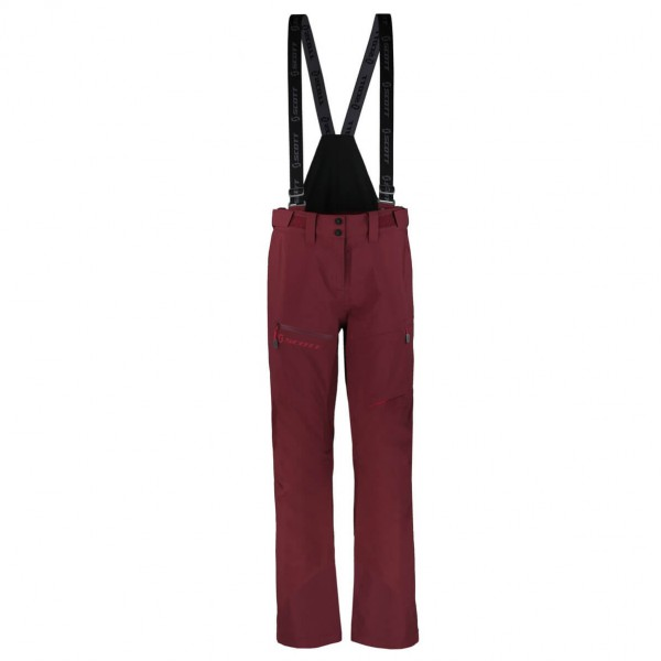 Scott - Women's Pant Explorair Pro GTX 3L - Hardshellhose - Regenhose