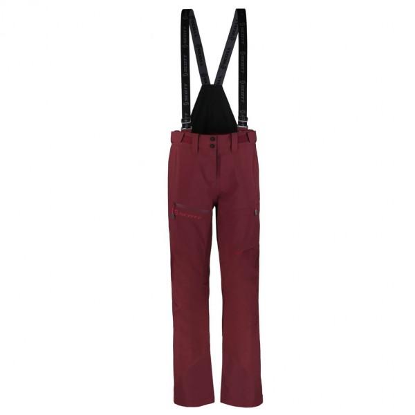 Scott - Women's Pant Explorair Pro GTX 3L - Regenhose