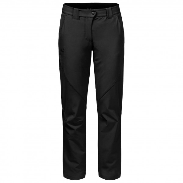 Jack Wolfskin - Chilly Track XT Pants Women - Winter pants