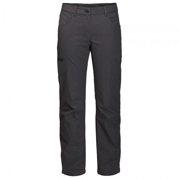 Jack Wolfskin - Women's Rainfall Pants - Hardshellhose