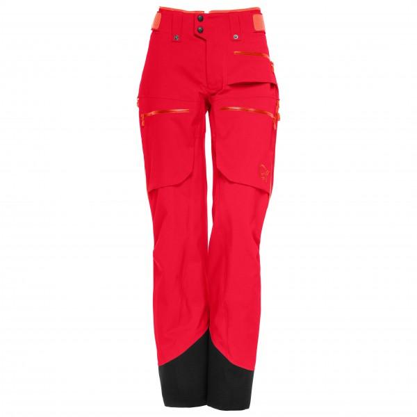 Norrøna - Women's Lofoten Gore-Tex Pro Pants - Skihose