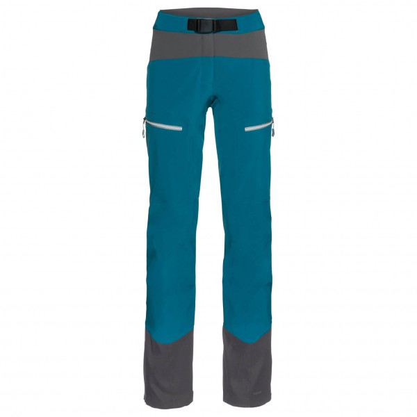 Vaude - Women's Shuksan Hybrid Pants - Tourenhose