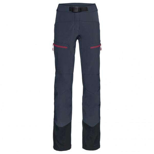 Vaude - Women's Shuksan Hybrid Pants - Retkeilyhousut