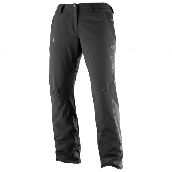 Salomon - Women's Icemania Pant - Skidbyxa