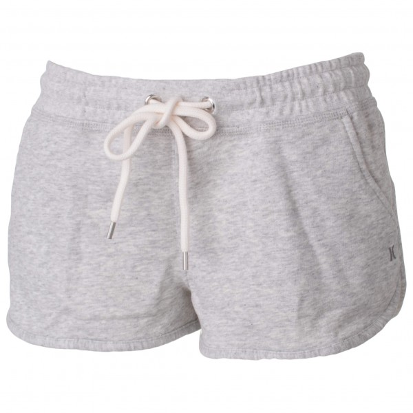 Hurley - Women's O&O Fleece Short - Træningsbukser