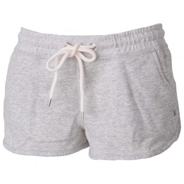 Hurley - Women's O&O Fleece Short - Träningsbyxor