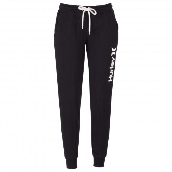 Hurley - Women's O&O Pop Fleece Track Pant - Tracksuit trousers