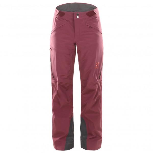 Haglöfs - Women's Line Pant - Ski trousers