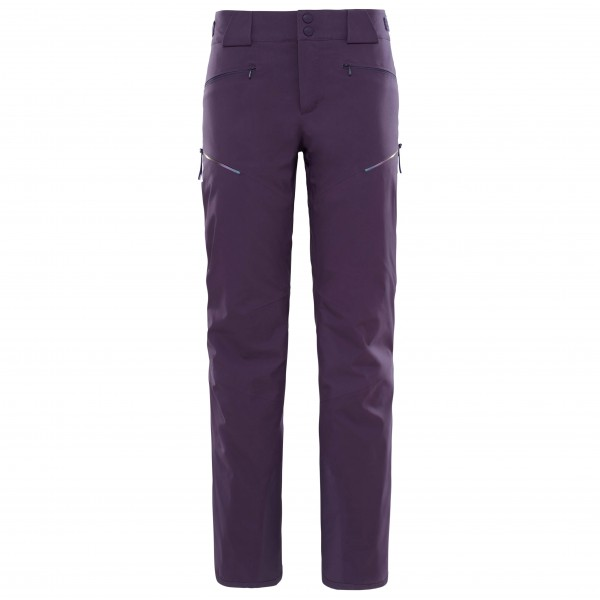 The North Face - Women's Anonym Pant - Skibroeken