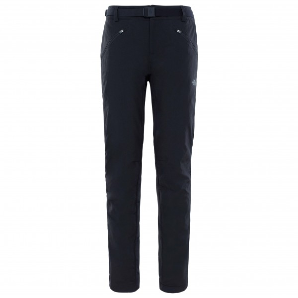 The North Face - Women's Exploration Insulated Pant - Winterbroeken