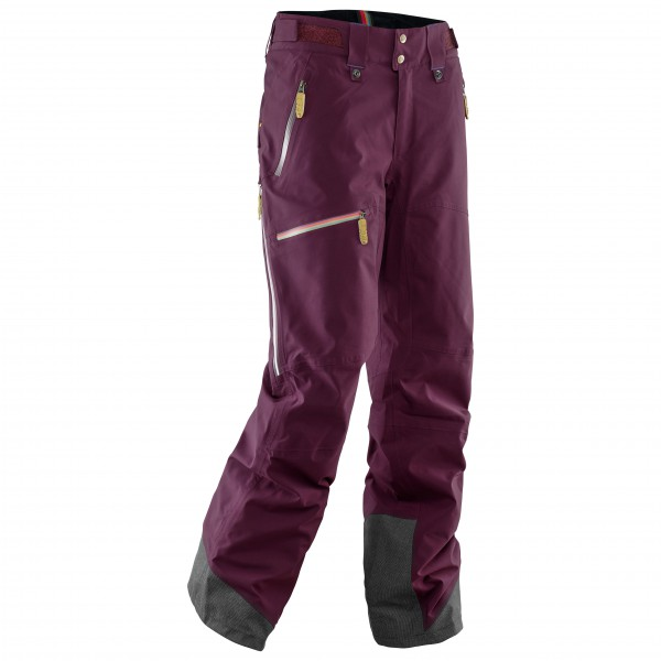 Elevenate - Women's Highway Pants - Hiihto- ja lasketteluhousut