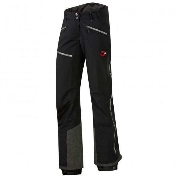 Mammut - Linard Pants Women - Hardshell bukser