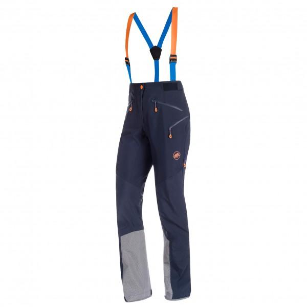 Mammut - Nordwand Pro Hardshell Pants Women - Hardshellbroek