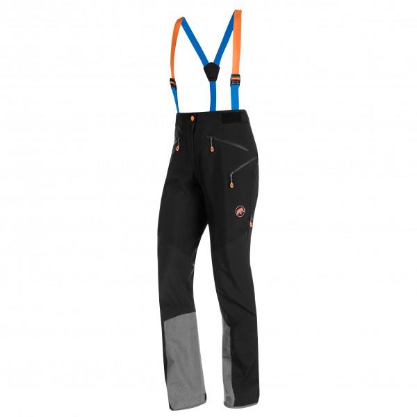 Mammut - Nordwand Pro Hardshell Pants Women - Sadehousut