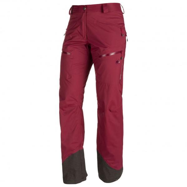 Mammut - Stoney Hardshell Pants Women - Skibukser