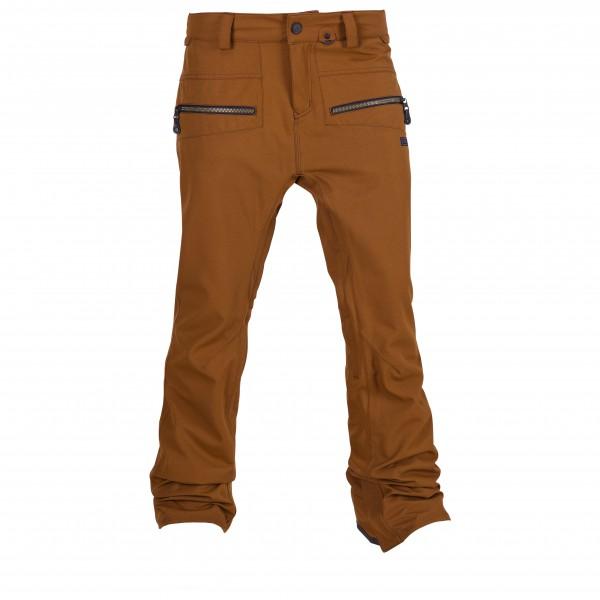 Volcom - Women's Iron Pant - Hiihto- ja lasketteluhousut
