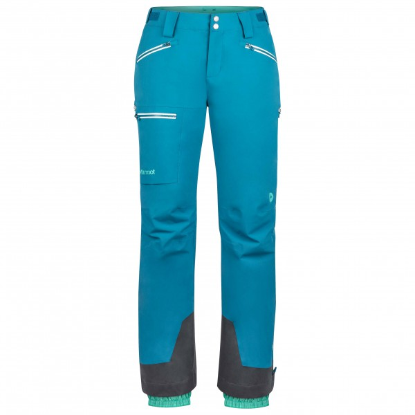 Marmot - Women's Refuge Pant - Hiihto- ja lasketteluhousut