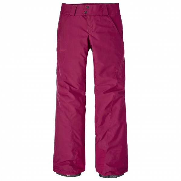 Patagonia - Women's Insulated Powder Bowl Pants - Skibukser