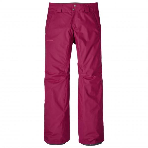 Patagonia - Women's Insulated Snowbelle Pants - Skibroek