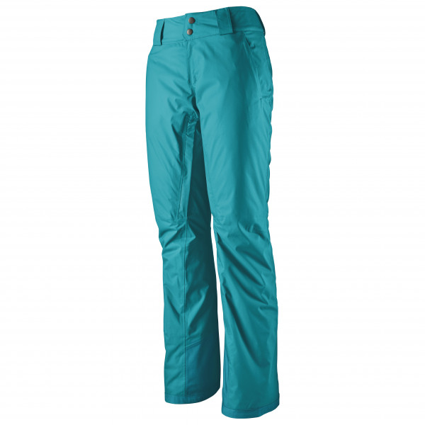 Patagonia - Women's Insulated Snowbelle Pants - Pantalón de esquí