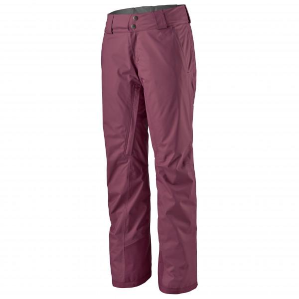 Patagonia - Women's Insulated Snowbelle Pants - Skibukser