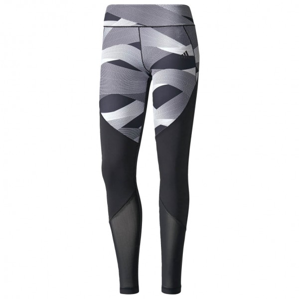 adidas - Women's Ultimate Cut & Sew Long Tights - Träningsbyxor
