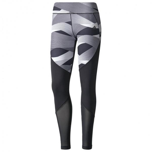 adidas - Women's Ultimate Cut & Sew Long Tights - Trainingsbroeken