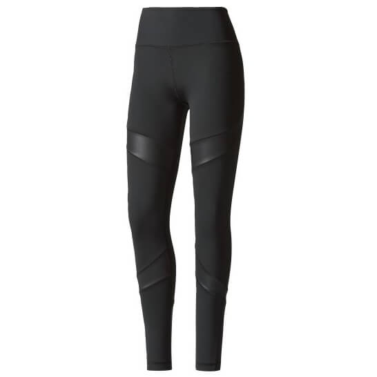 adidas - Women's Ultimate Tights Warm - Træningsbukser