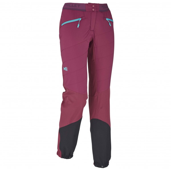 Millet - Women's Touring Speed XCS Pant - Turbukse